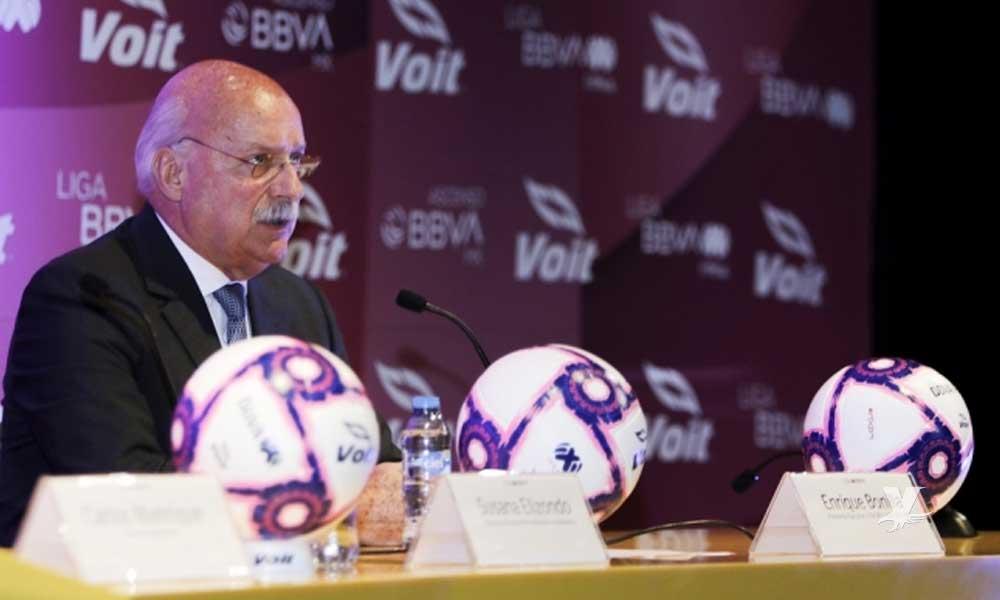 Directivos de la LigaMX buscan regresar a la Copa Libertadores