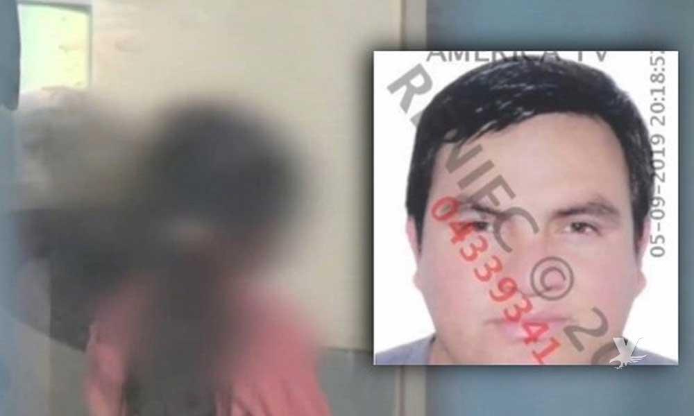 Niña denunció que fue violada por un compañero de clase, al llevarla al médico éste también abuso de ella