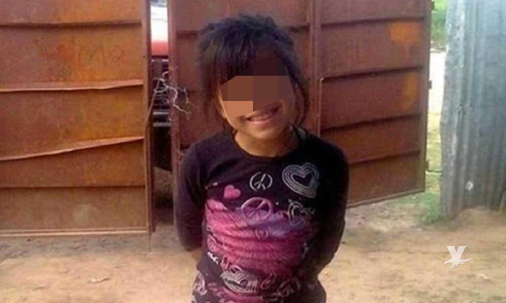 Niña de 7 años fue violada y asesinada por integrante de la MS