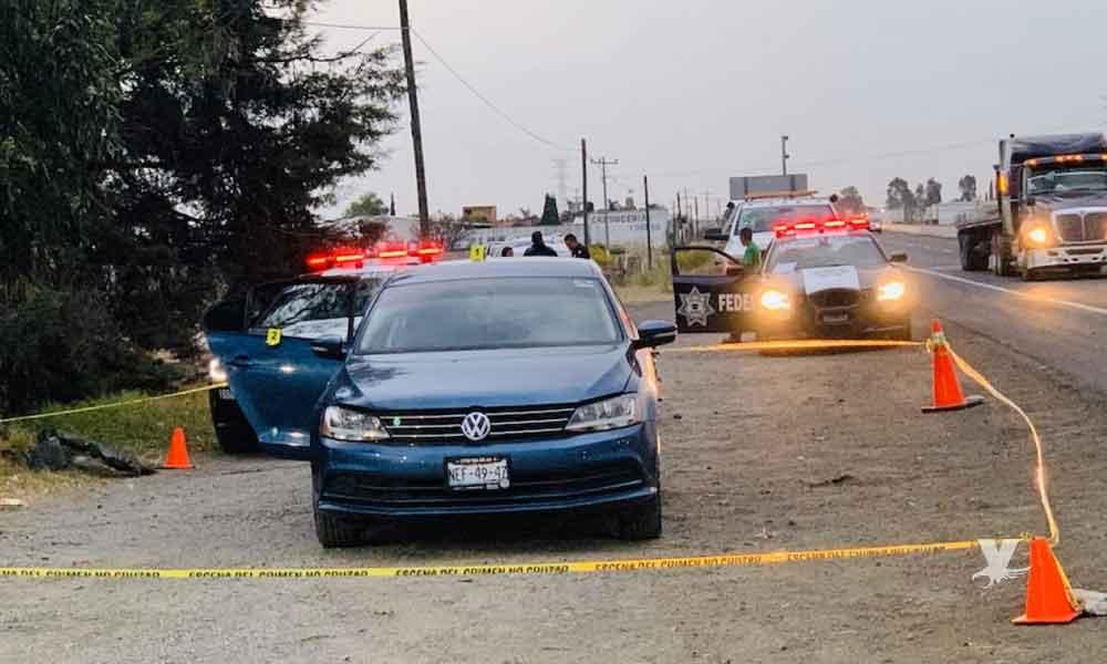 Delincuentes simulan venta de vehículos para asaltar y asesinar a los clientes