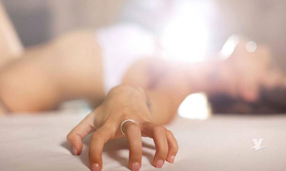 Enfermedad provoca en mujeres hasta 500 orgasmos en un día