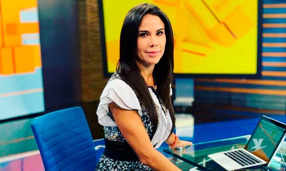 (FOTO) Paola Rojas publica foto junto a Tania Ruíz la novia de EPN