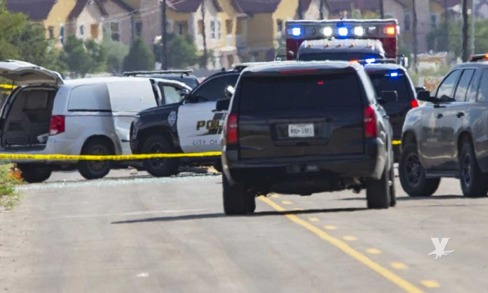 Policía de San Diego busca a hombre que disparo a joven en un estacionamiento