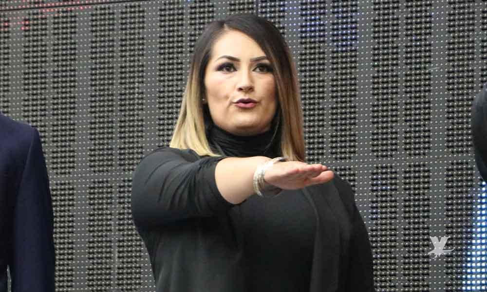 Yesica García toma protesta como regidora comprometida con los ciudadanos de Tecate