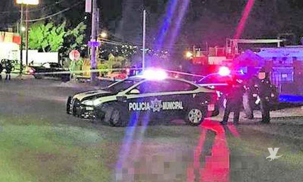 Descubren cuerpo dentro de una alfombra y otro desmembrado dentro de una maleta en Tijuana