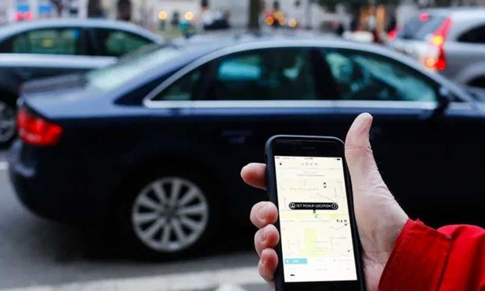Uber y Lyft podrían desaparecer en California