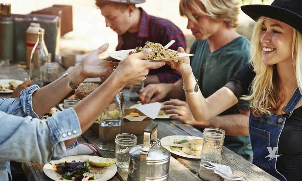 Veganos tienen un mayor porcentaje de sufrir accidentes cerebrovasculares