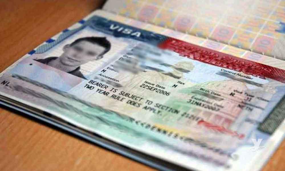 Autoridades revisarán las redes sociales antes de otorgar una Visa