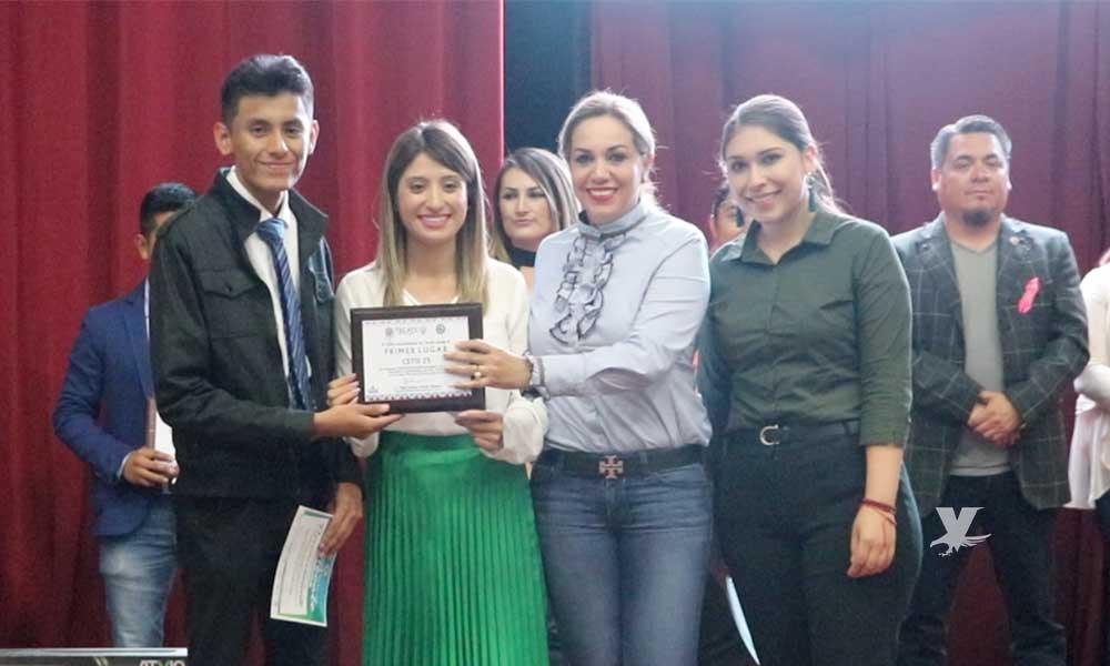 """Alumnos de CETis 25 obtienen el primer lugar en el """"Río Tecate Challenge 2019"""""""