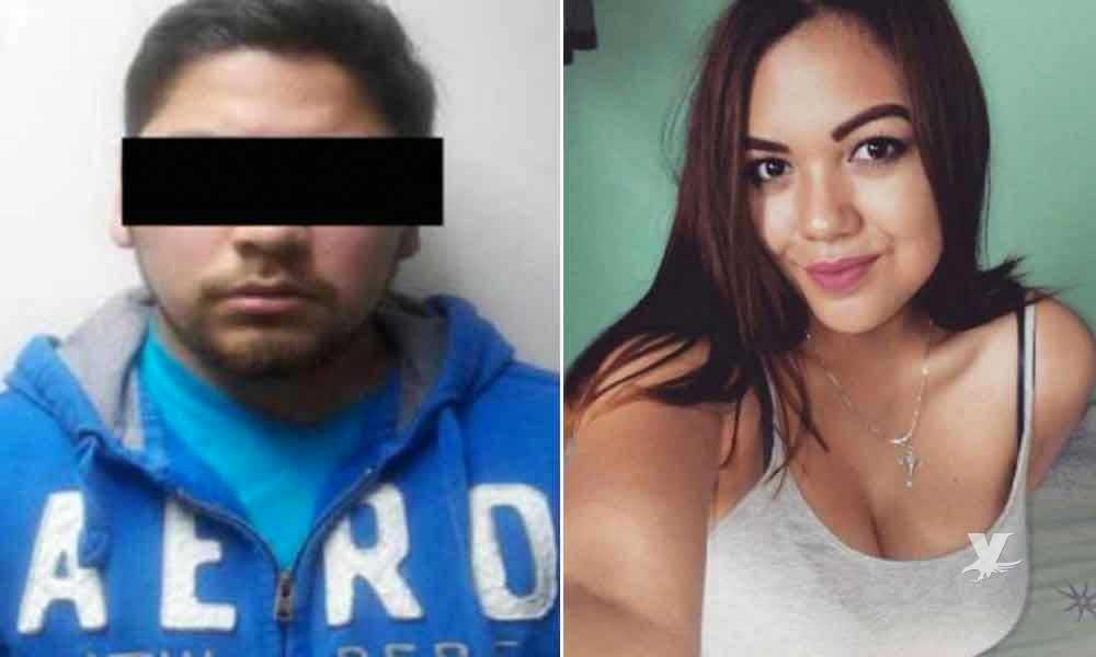 Sentencian a 42 años de prisión a joven que mató a su novia embarazada en Tecate