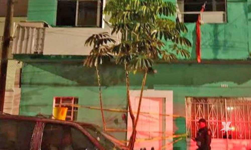 Padre apuñaló y quemó a sus 6 hijos, después intentó suicidarse