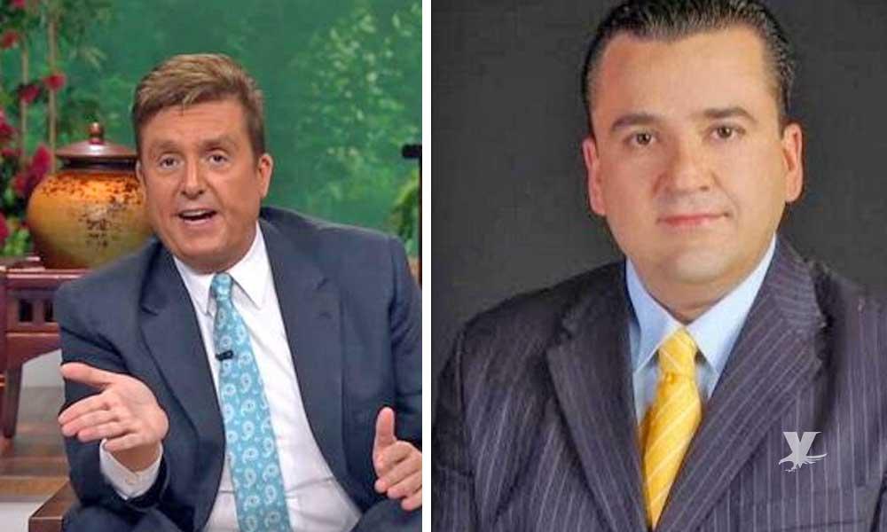 "Daniel Bisogno insulta al periodista de Tijuana Alfredo Álvarez por difundir presuntos ""videos íntimos"""