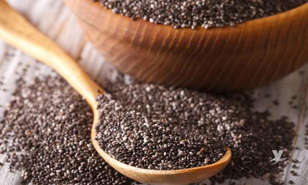 10 beneficios de comer semilla de Chía