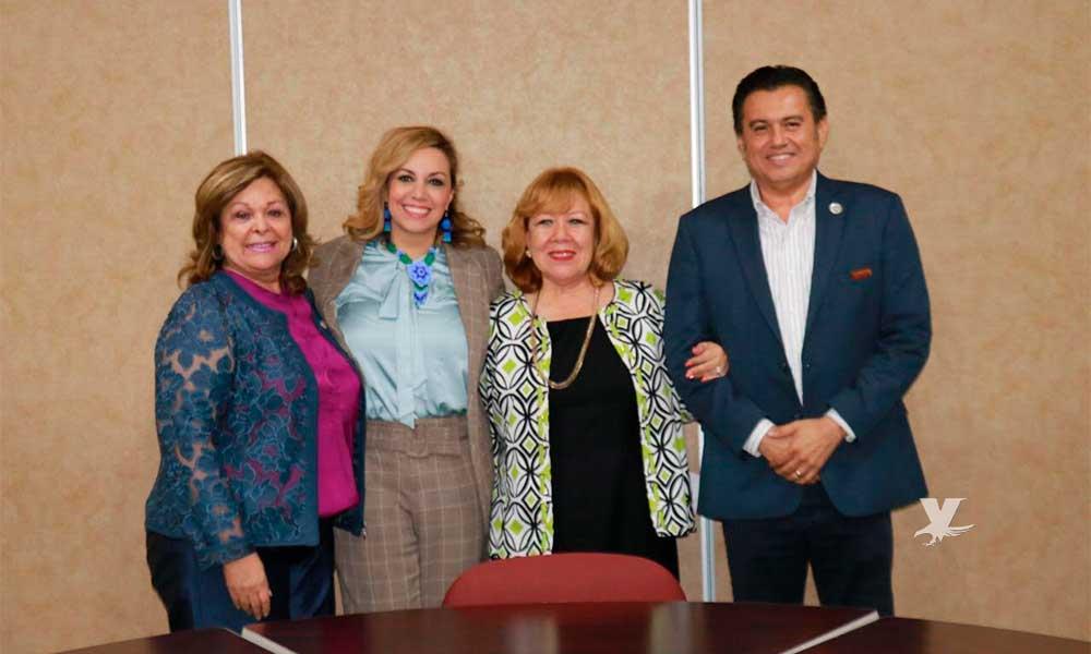 Instalan Comisión de Asuntos Indígenas del Estado de Baja California