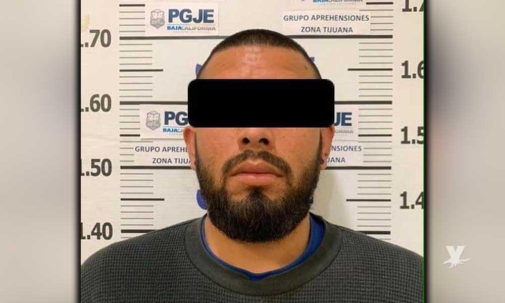 Detienen a hombre en Villa del Campo acusado de asesinar a una niña de 2 años