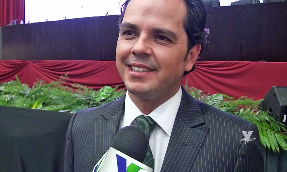Trabaja Diputado Fausto Gallardo por el bienestar de La Rumorosa
