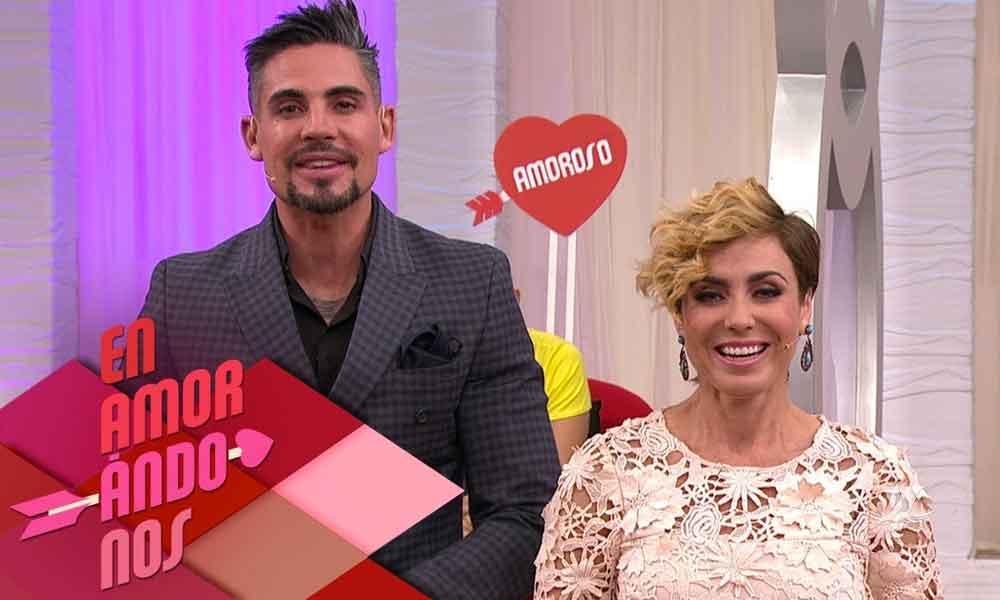 'Enamorándonos' dejaría Tv Azteca para ser transmitido por Televisa