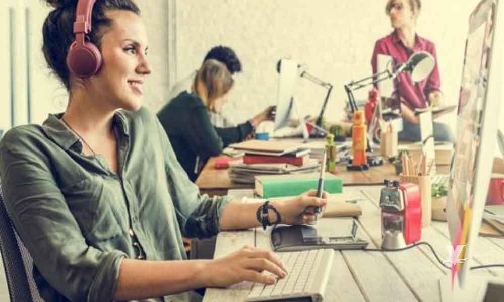 Ignorar a los compañeros del trabajo reduce el estrés