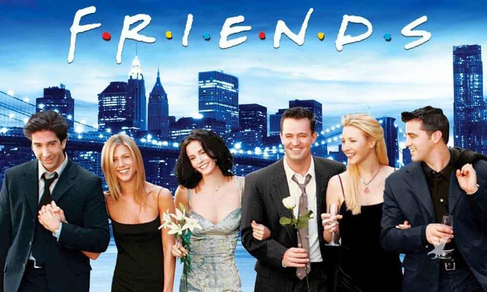 Jennifer Aniston confirma posible nueva temporada de 'Friends'