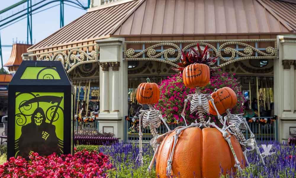 San Diego de las mejores ciudades para celebrar Halloween