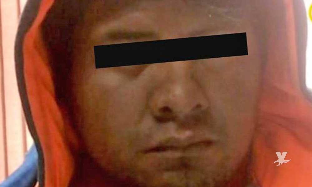 """Hombre violó a su hija de 13 años como """"regalo de cumpleaños"""""""