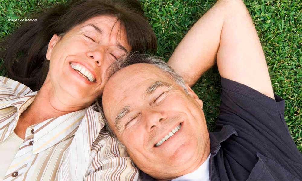 Los padres son más felices… cuando los hijos se van de casa