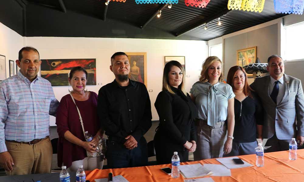 Conforma  Regidora Yesica Garcia Comisiones de Igualdad y Educación, Cultura, Ciencia y Tecnología