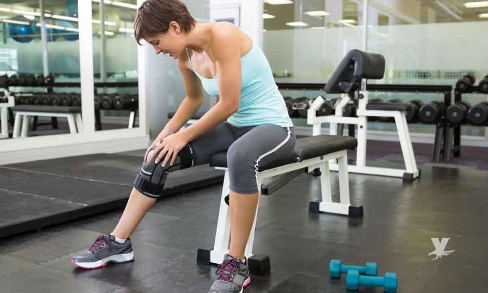 Demasiado ejercicio puede perjudicar tu salud en lugar de mejorarla