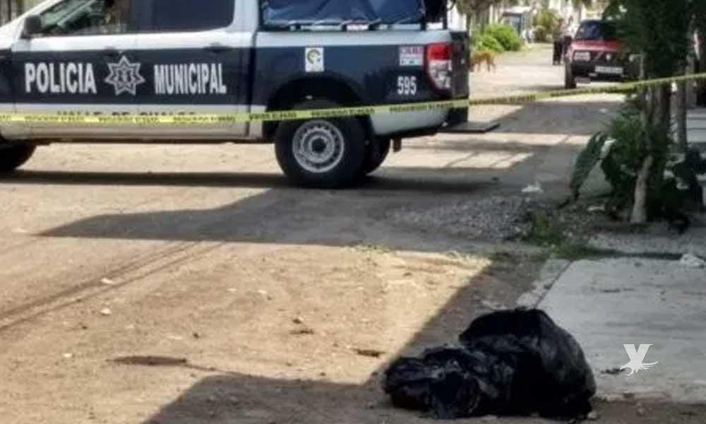 Niños confiesan a la policía que su padre mató a su madre y después la descuartizó