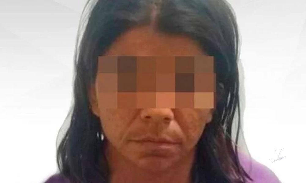 Madre vendió la virginidad de su hija de 9 años por 200 pesos