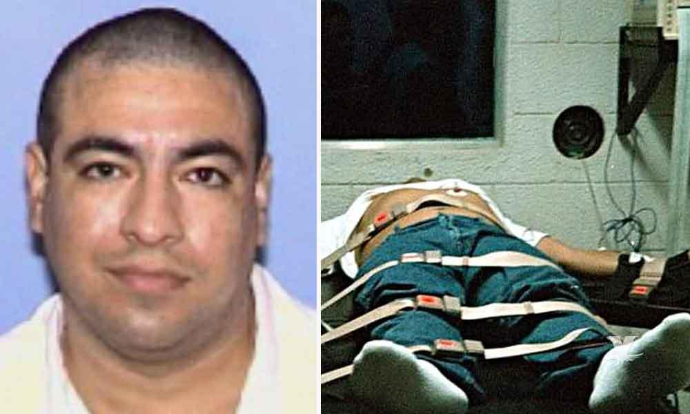 Mexicano es condenado a pena de muerte por asesinar a toda su familia