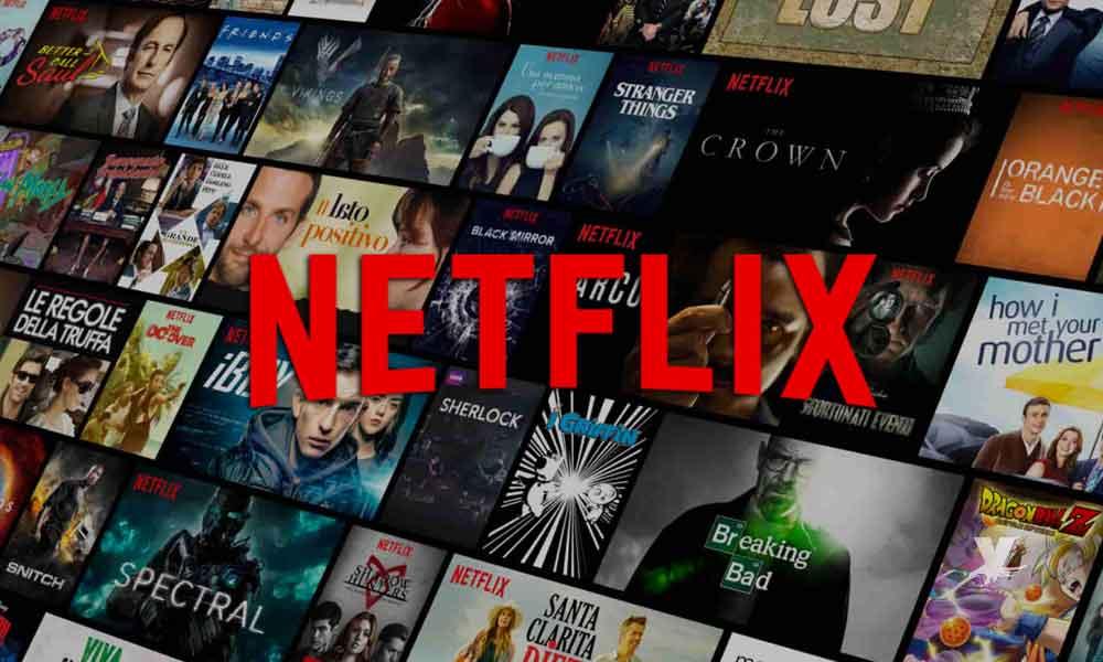 ¡Cuidado! Con correos falsos roban cuentas de Netflix