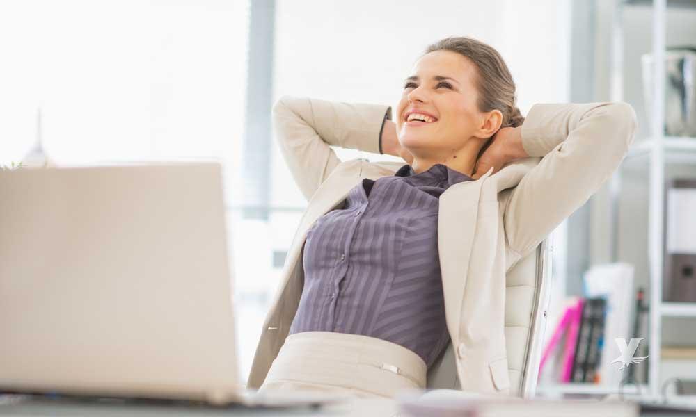 7 elementos que debes tener en tu oficina para evitar el estrés laboral