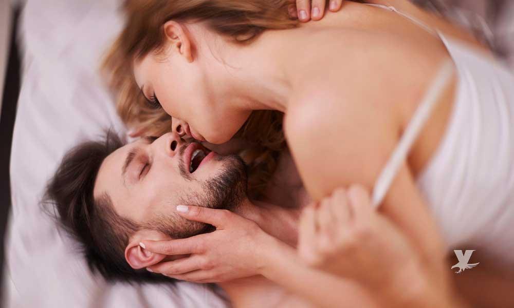 Orgasmos múltiples también son posibles en los hombres