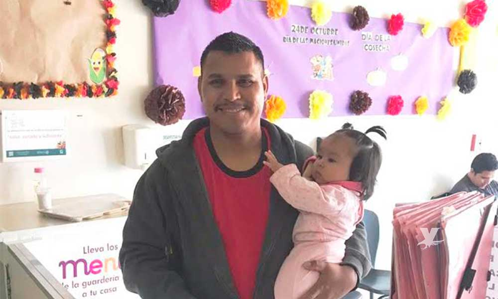 Padres podrán inscribir a sus hijos en guardería sin importar su estado civil en BC: IMSS