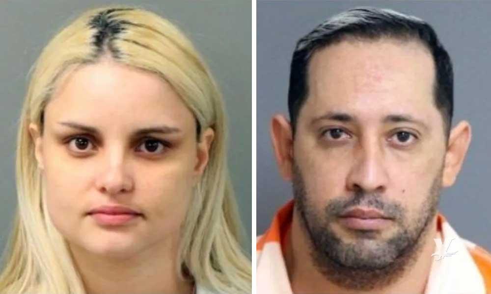 Padre fracturó el cráneo a su hijo de 5 meses y la madre lo amamantó; ambos estaban drogados