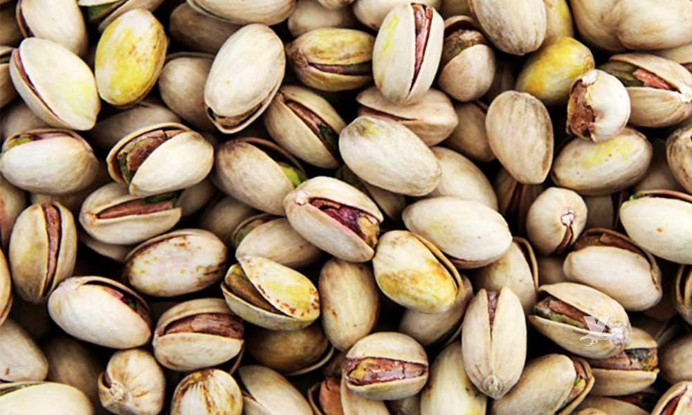 Comer pistaches reduce el estrés: ESTUDIO