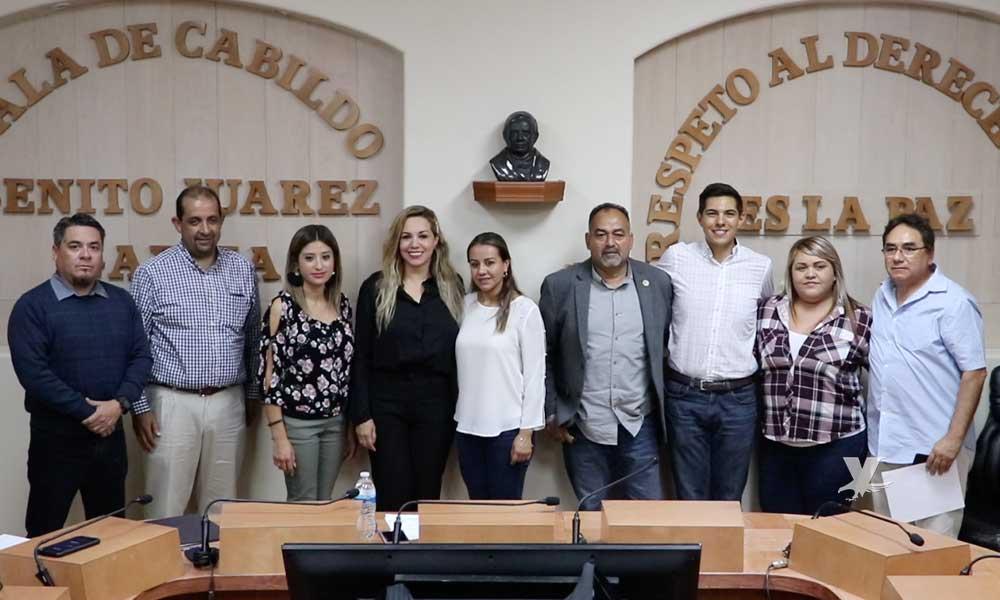 Será la Comisión de Juventud y Deporte impulsora de proyectos a favor de la ciudadanía: Regidora Diana Vázquez