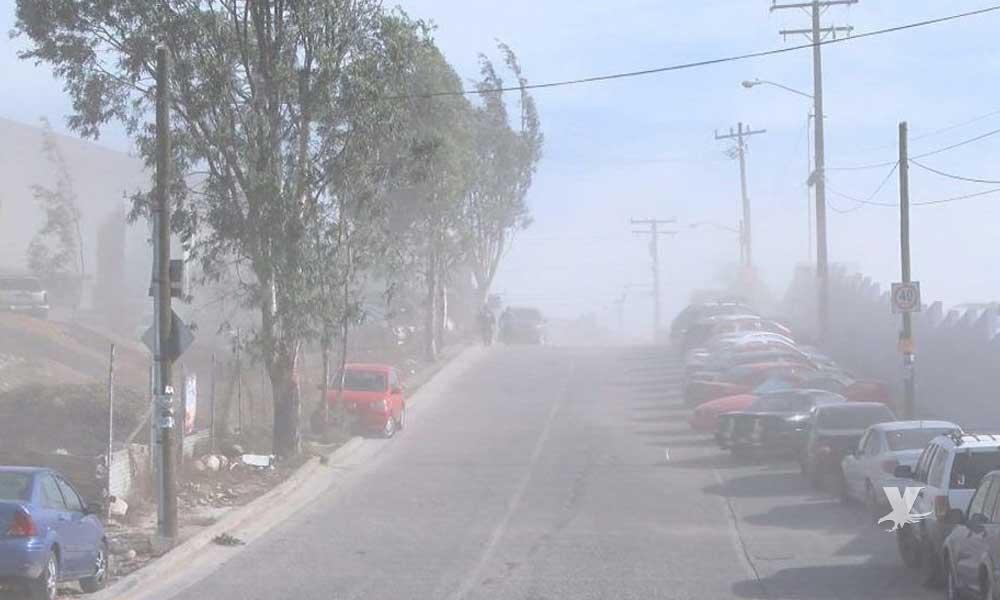 Anuncian posibles apagones en jueves y viernes en San Diego por condición Santa Ana
