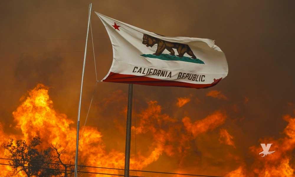 San Diego podría tener este miércoles y jueves los peores vientos de Santa Ana de la temporada