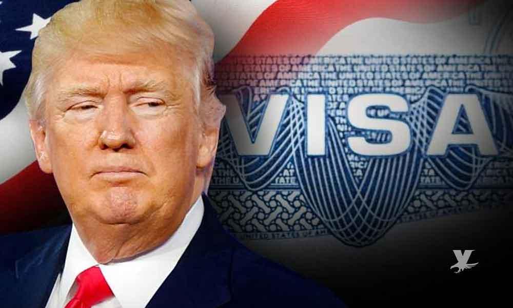 Donald Trump pide negar Visa a inmigrantes que no puedan pagar servicios médicos