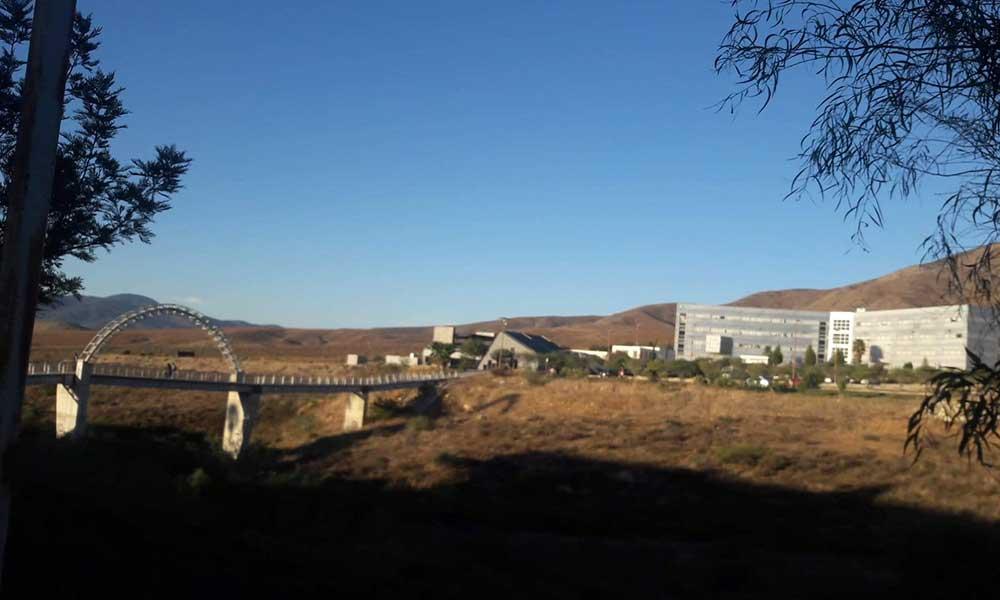 UABC Valle de las Palmas suspende clases para turno vespertino