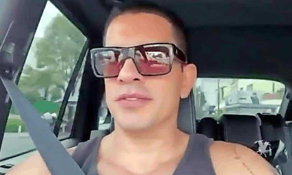 (VIDEO) Yahir denuncia asalto en la CDMX con video subido de tono