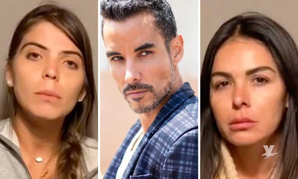 (VIDEO) Secuestran en el Nevado de Toluca al actor de 'El Señor de los Cielos', Alejandro Sandí