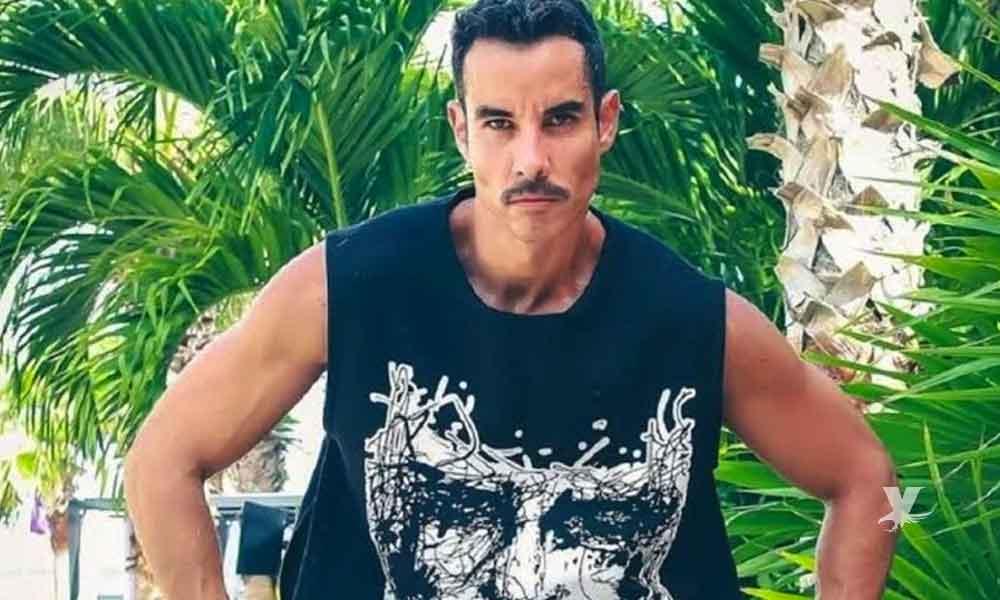 Liberan al actor Alejandro Sandí tras el pago del rescate