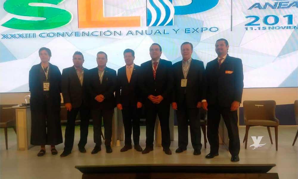 Tecatenses destacan entre los más comprometidos con el agua en México: ANEAS
