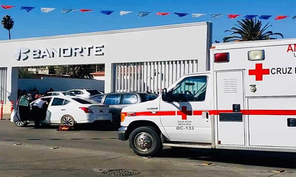 Muere elemento de la Policía Municipal de Tecate en ataque armado
