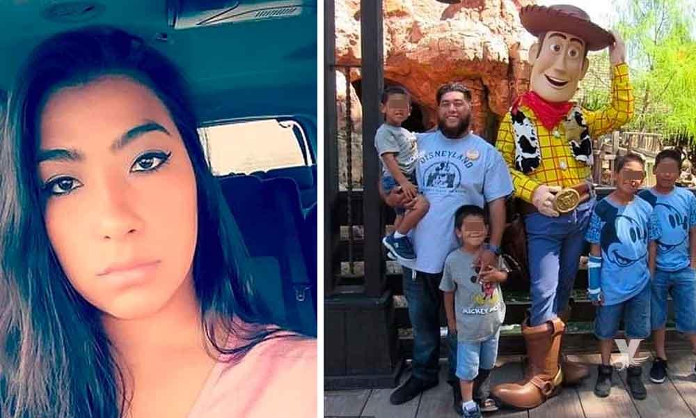 Hombre asesina a esposa y dos de sus hijos en San Diego, después se suicidó