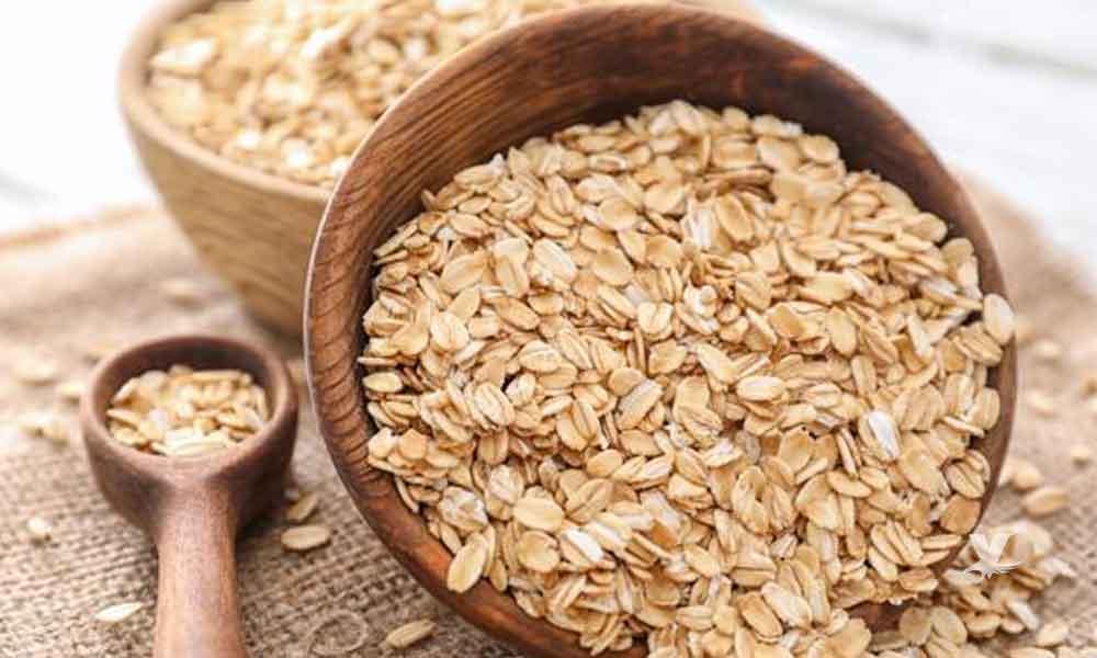 Perder peso rápidamente es posible comiendo avena