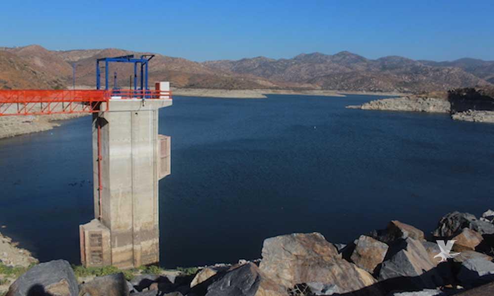 Alcalde asegura que Tijuana se está quedando con el agua que le corresponde a Ensenada